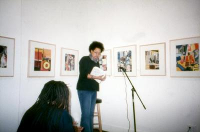 Red Hook Readings: Poetry and Prose