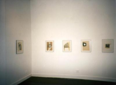 Marek Chlanda, Drawings