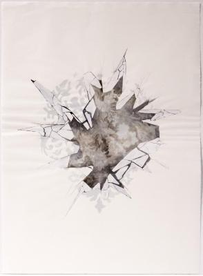 Ice Study #3