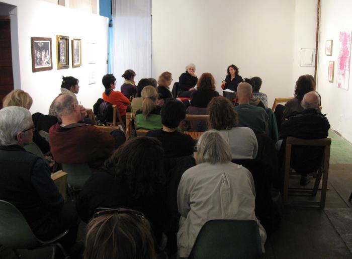 RE:GENERATION: Curators' Talk