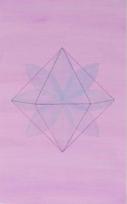 Weaving (Pink)