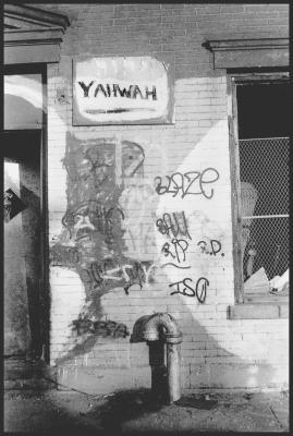 Janet Neuhauser, House of Yahwah, 1984