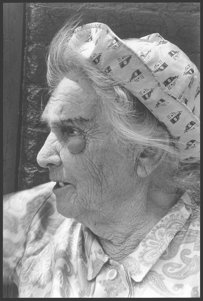 Janet Neuhauser, Angelina, 1987