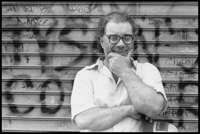 Janet Neuhauser, Geno, 1988